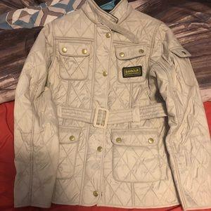 Barbour jacket. Reposh. Never worn